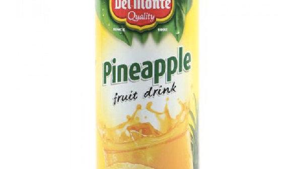 Del Monte Pineapple Fruit Drink240ml
