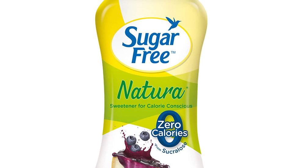 Sugarfree Natura Low Calorie Sweetner - 80gm Jar 80 GM