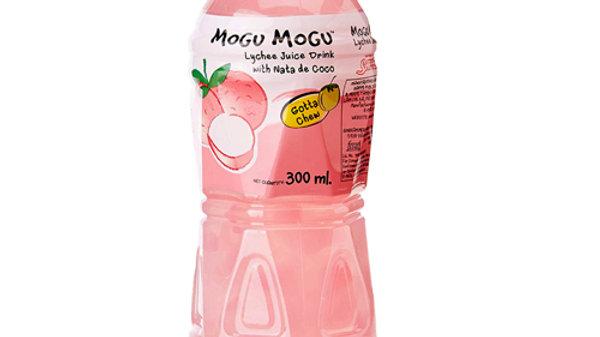 Mogu Mogu Lychee Juice300ml