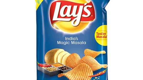 Lays Indian Magic Masala52gm