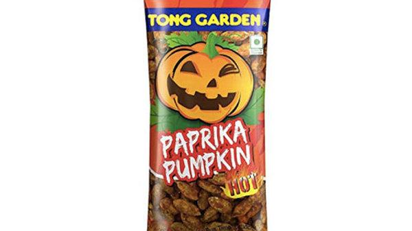 Tong Garden Paprika Pumpkin30gm