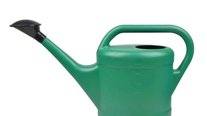 Planters Watering can1pc