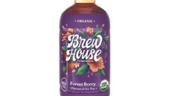 Brew House Organic Forest Berry Ice tea300ml