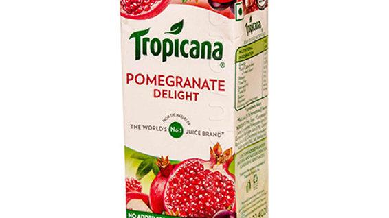 Tropicana Pomegranate Delight200ml