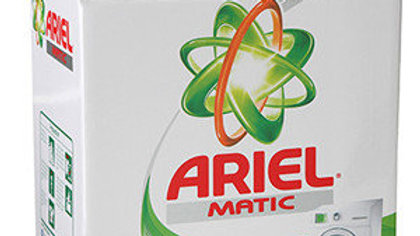 Ariel Matic Front Load1kg