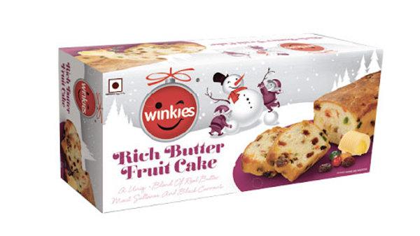 Winkies Rich Butter cake140gm