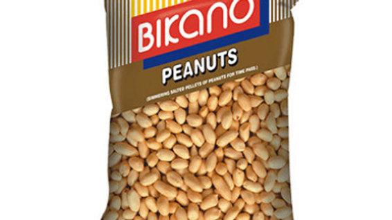 Bikano Peanut - Salted80gm
