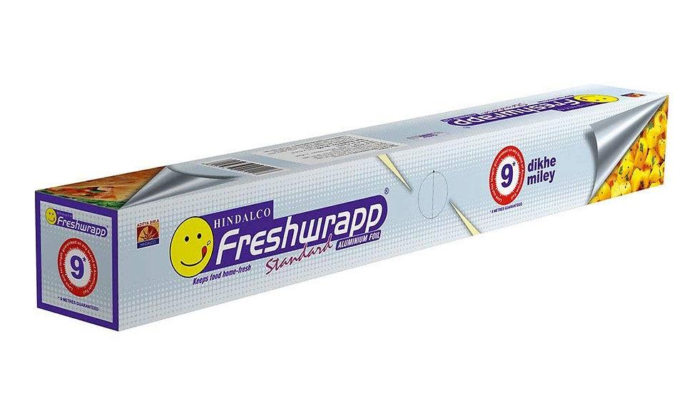 Freshwrapp Aluminium Foil 33 GM