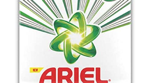 Ariel Matic Front Load 4 kg + 2kg6kg