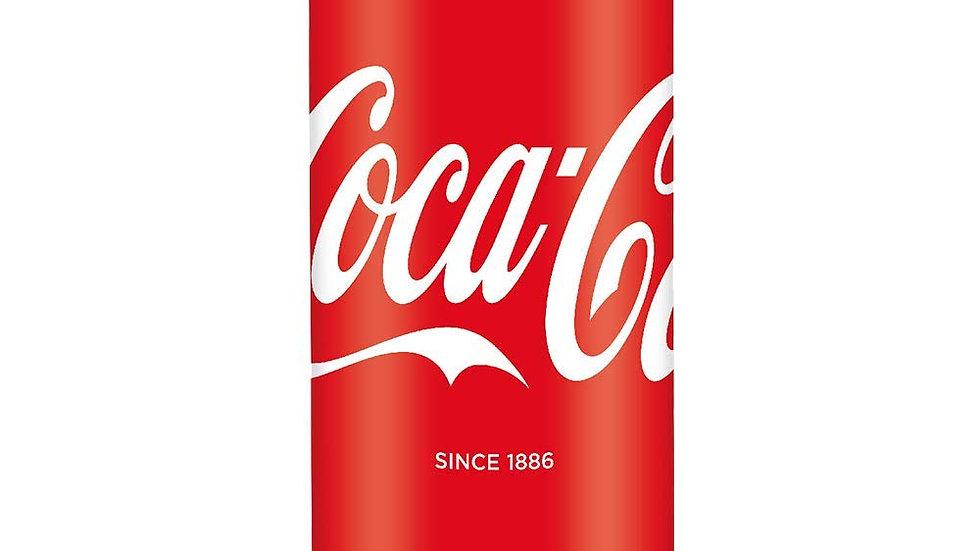 Coca Cola Pop Can180ml