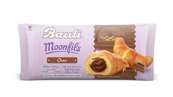 Bauli Moonfils Chocolate47gm