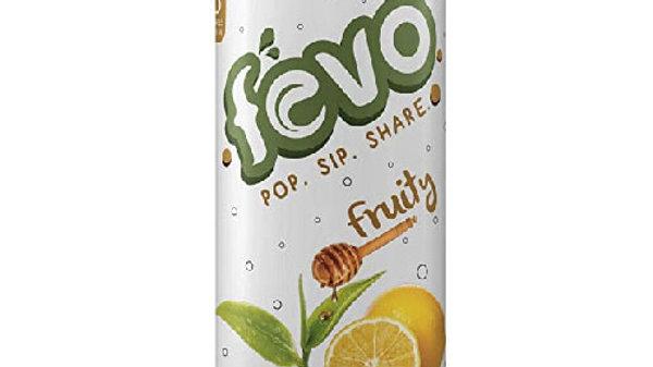 Fevo Fruity Fizz Ice Tea300ml