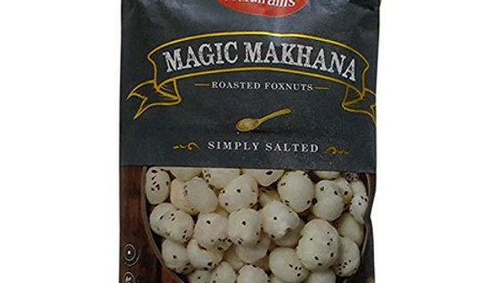 Haldiram Makhana - Simply Salted30gm