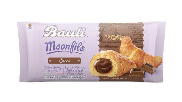 Bauli Moonfils Choco brownie47gm
