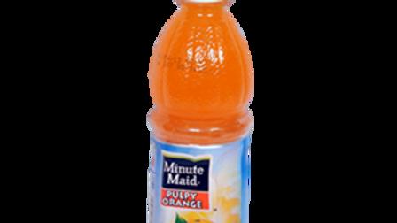 Minute Maid Pulpy Orange400ml