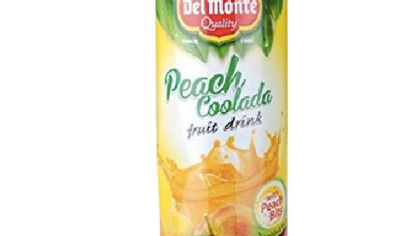 Del Monte Peach Fruit Drink240ml