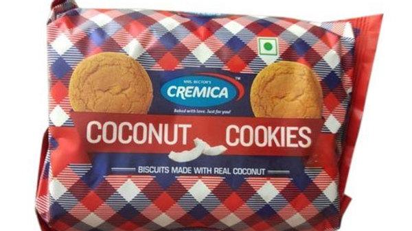 Cremica Coconut cookies200gm