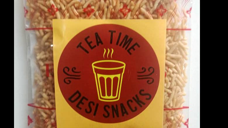 Tea Time Snacks Bikaneri Bhujia40gm