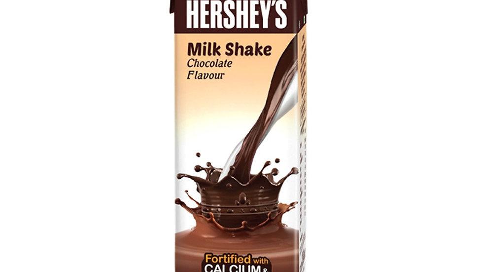 Hersheys Milk Shake- Chocolate200ml