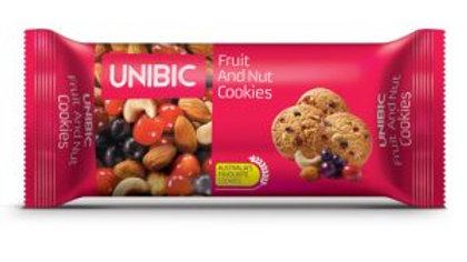 Unibic Fruit and Nut Cookies75gm