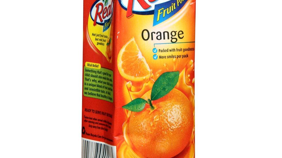 Real Orange Juice200ml