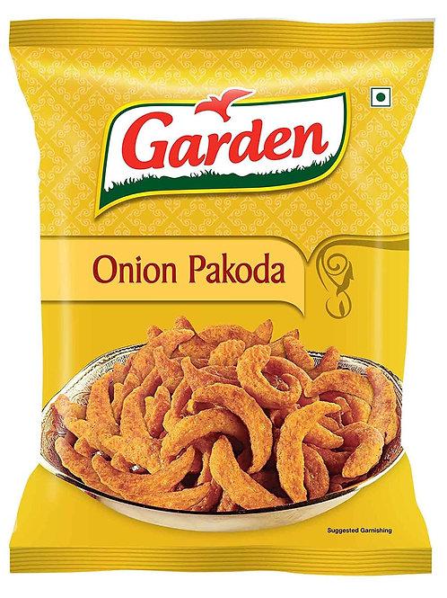Garden Onion Pakoda
