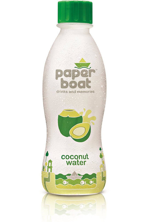 Paper Boat Coconut Water