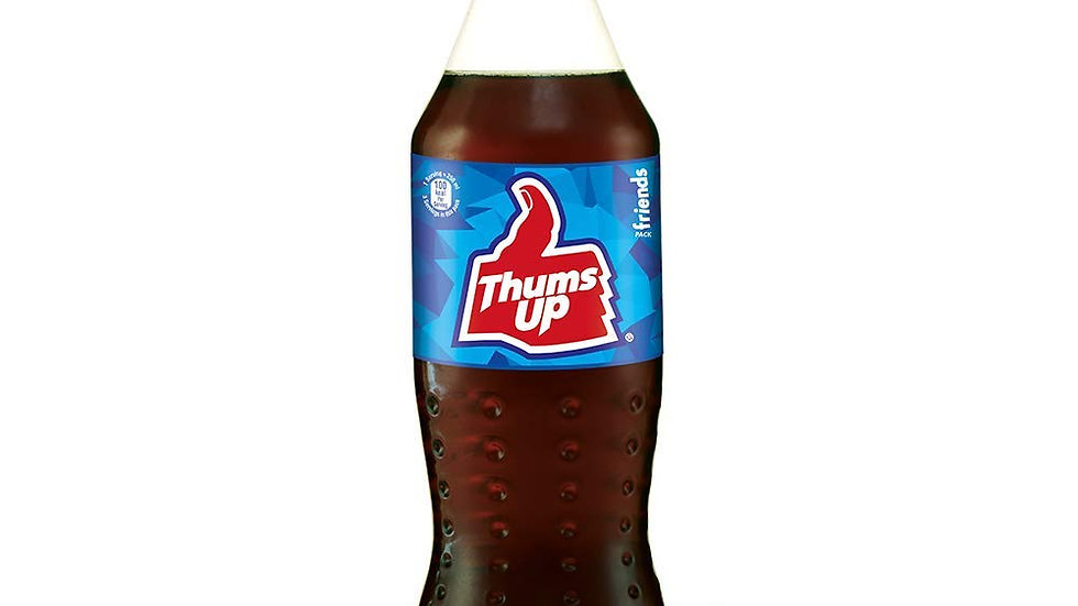 Thums up Soft Drink750ml
