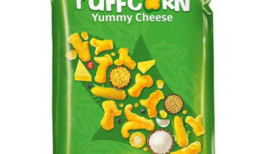 Kurkure Puffcorn Yummy Cheese55gm