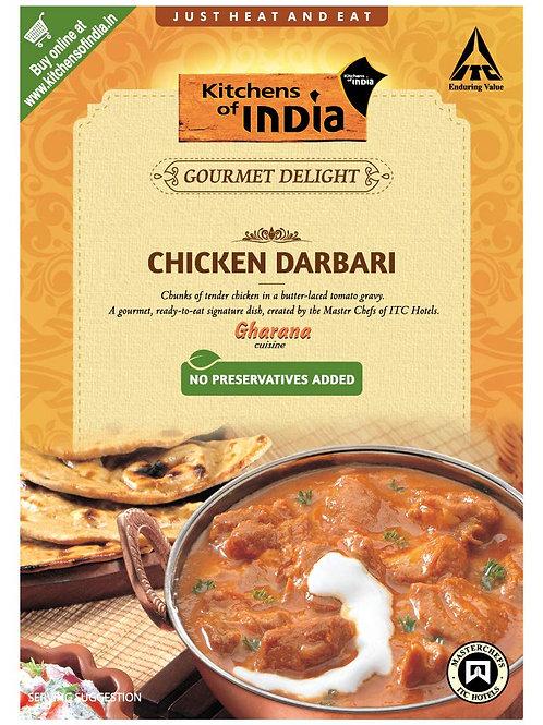 Kitchen of India Chicken Darbari