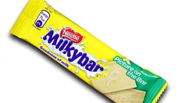 Nestle Milky bar25gm