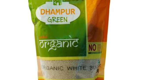 Dhampur Green brown sugar 1 KG