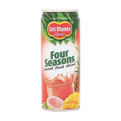 Del Monte Four Seasons MIxed Fruit Drink