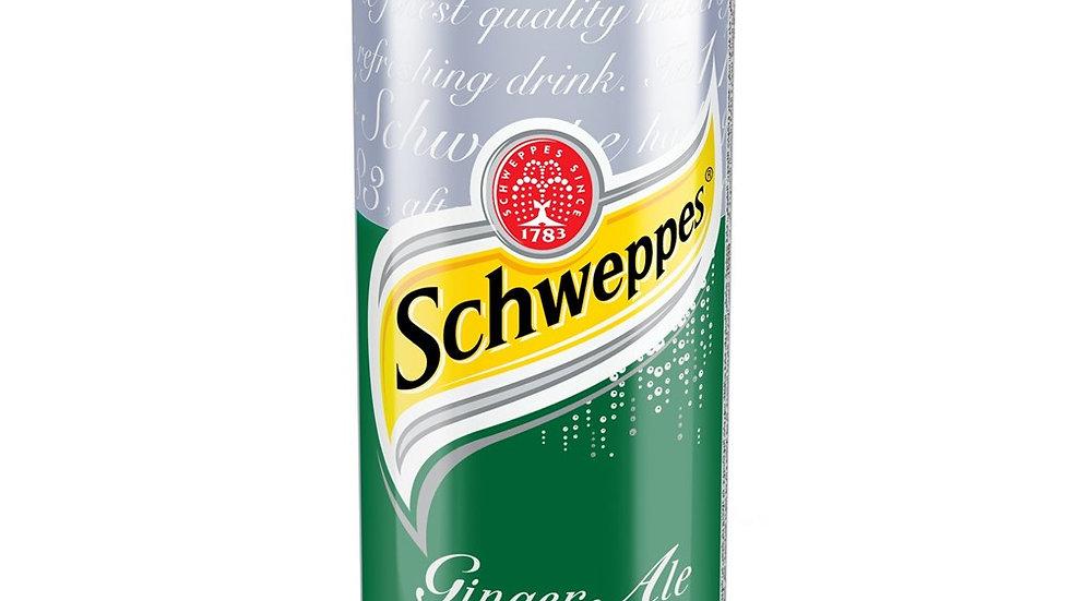Schweppes Ginger Ale300ml