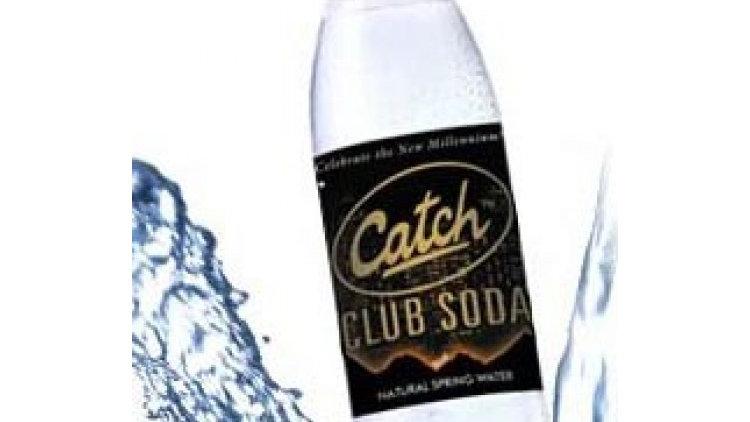 Catch Club Soda500ml