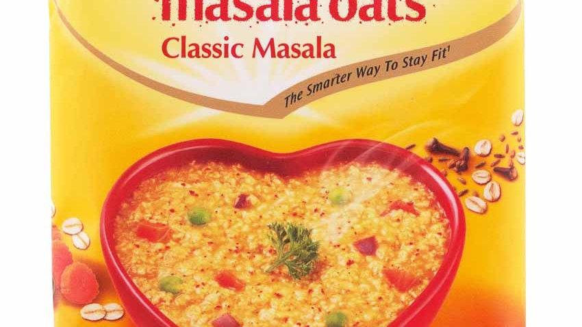 Saffola Classic Masala Oats38gm