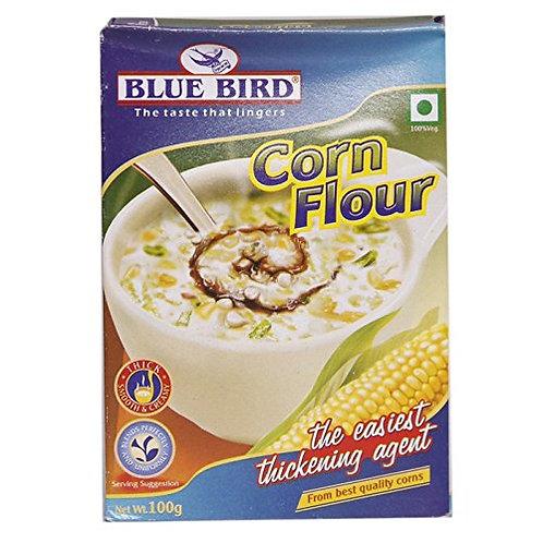 Blue Birds Corn Flour