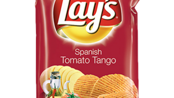 Lays Classic salted23gm