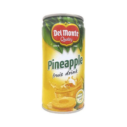 Del Monte Pineapple Fruit Drink