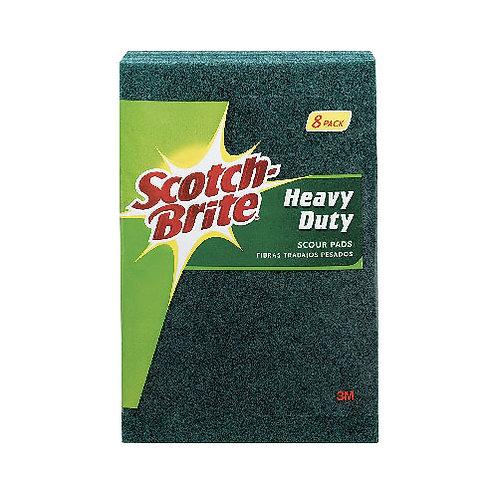 Scotch Brite Scrub Pad