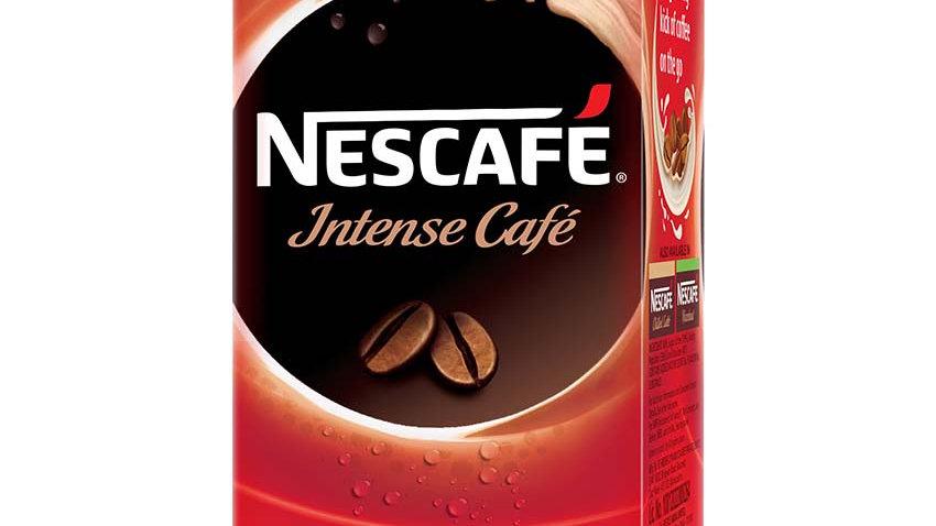 Nescafe Intense cafe180ml