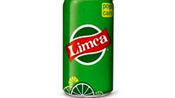 Limca Pop Can180ml
