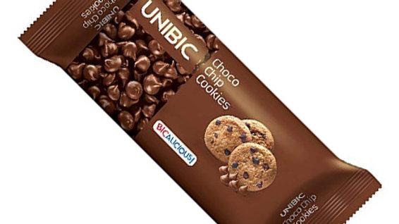 Unibic Chocochip Cookies75gm