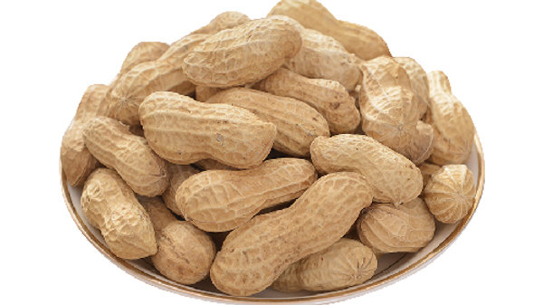 Winter Special Groundnuts100gm