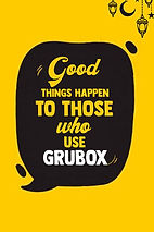 GruBox Retail as Service
