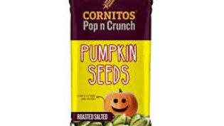 Cornitos Pumpkin Seeds - Roasted Salted30gm