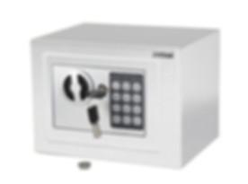 Zymak L64 Shinduk/ Locker/ Vault has emergency master key