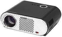 GP90 Projector 3D HD LED Multimedia Classroom