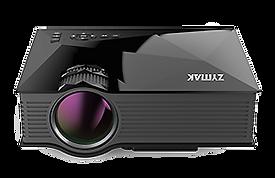 Zymak ZP1200G WiFi Mini LED Projector 3D HD