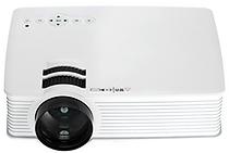 GP9 Mini LED Projector 3D HD Multimedia